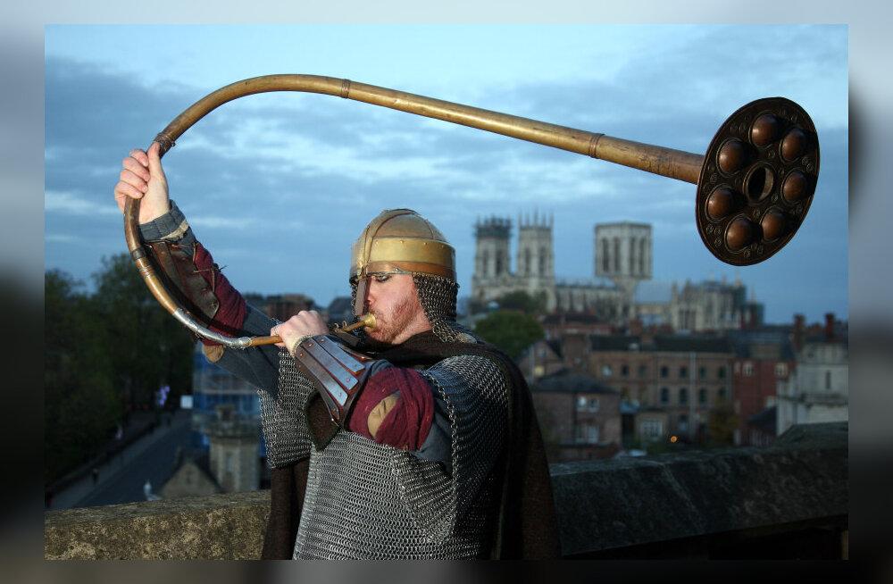 15 päeva järjekordse maailmalõpuni: viikingite Ragnarök saabub 22. veebruaril