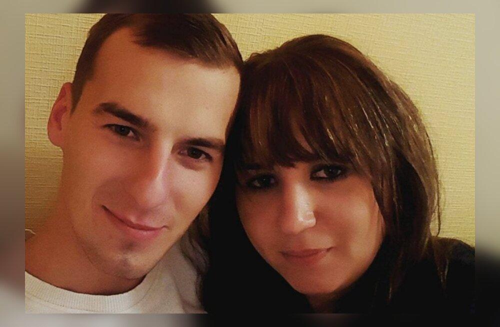 """""""Prooviabielu"""" Liisa uus elukaaslane lubas oma 3-aastase poja ja raseda naise ära tappa"""
