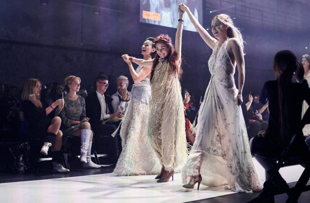 Tõeline au! Eesti moebrändi kutsuti esmakordselt Milaano moenädalale