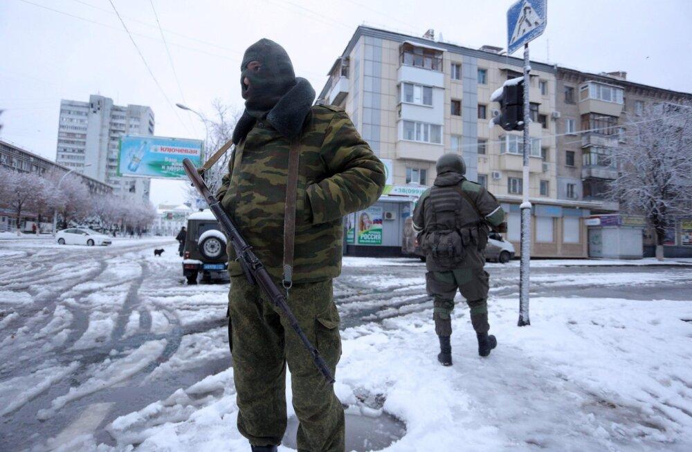 Venemaa: USA relvade jõudmine Ukrainasse ületab piiri ja päädib uue verevalamisega