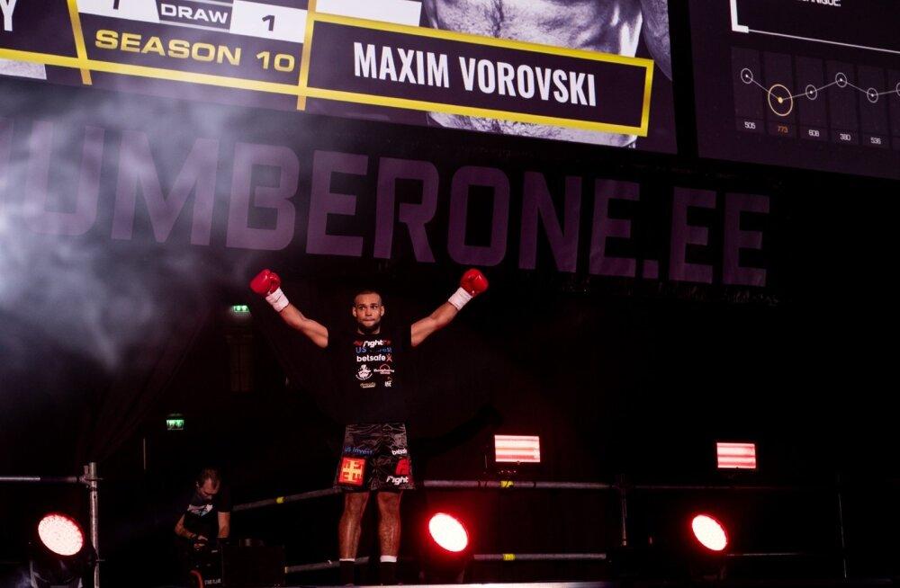 Maxim Vorovski