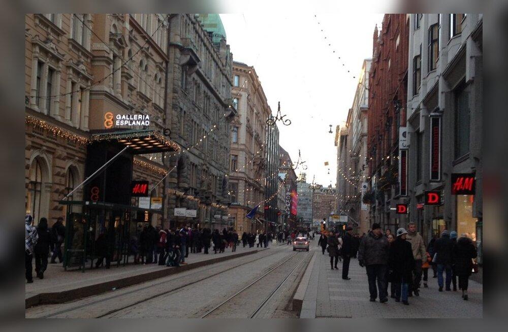 Эксперт: H&M разнесет местный рынок в пух и прах