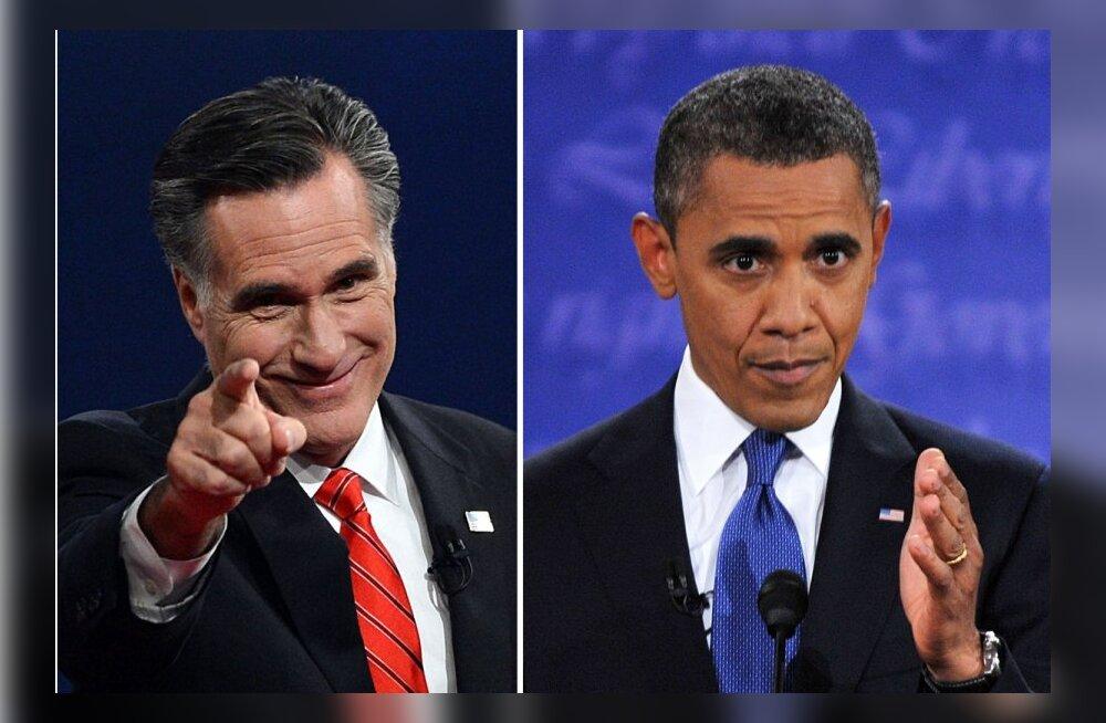 Штаб Ромни объявил Обаму угрозой для христиан