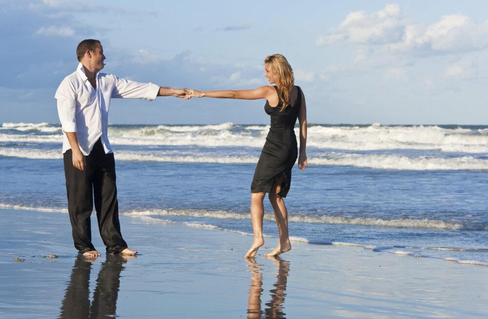 Iga suhe on määratud sulle selleks, et võiksid terveneda