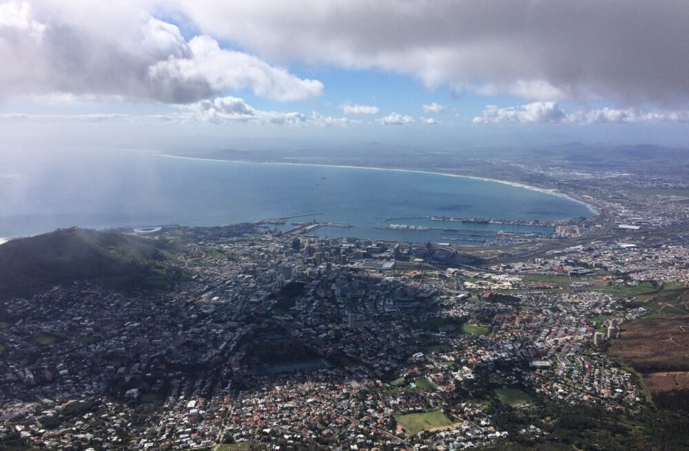 PULMAREIS LAV-is | Kaplinn — kaks täiesti erinevat maailma, mida lahutab vaid paarkümmend kilomeetrit…