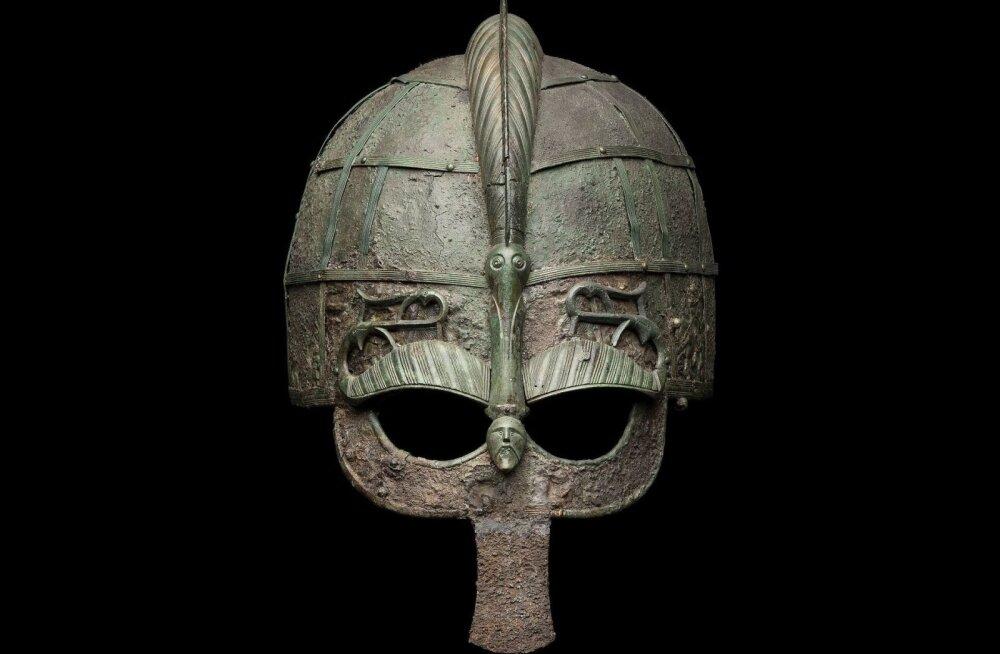 Viikingite esivanemad: rikkad eliitsõdalased, kes valitsesid Skandinaaviat Beowulfi ajal