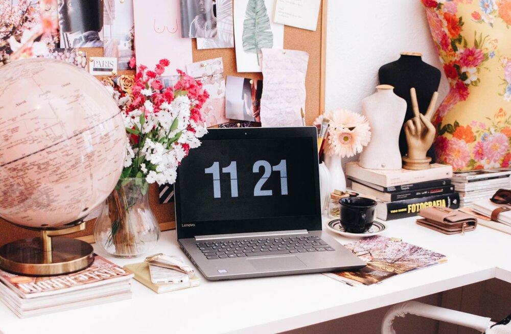 Lõpeta juba täna! Need on 5 asja, mida sa töölt koju jõudes kindlasti teha ei tohiks