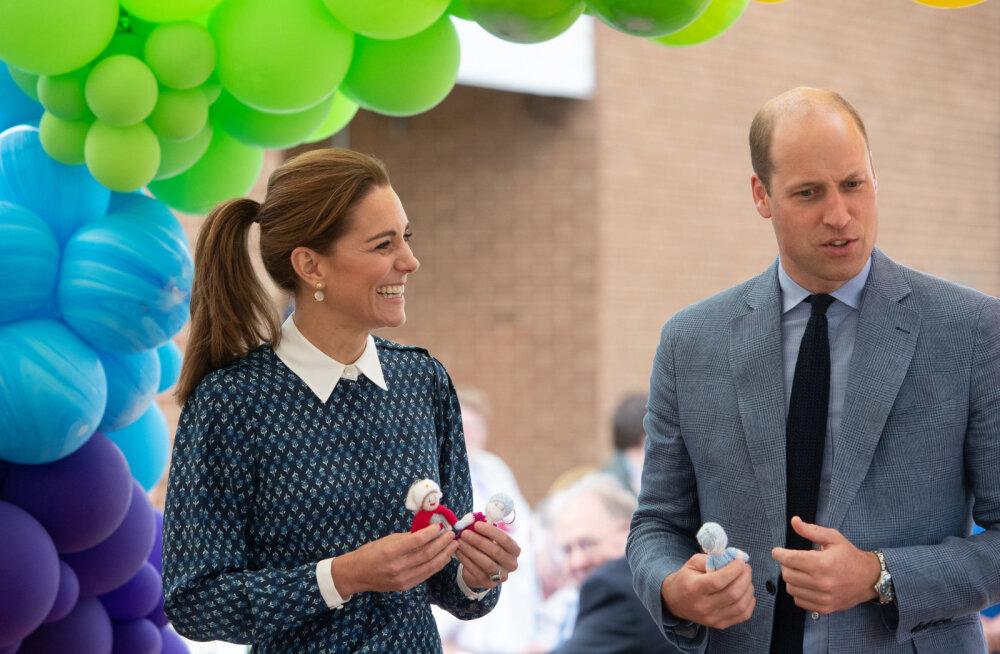 Принц Уильям утверждает, что этот подарок помог завоевать Кейт Миддлтон