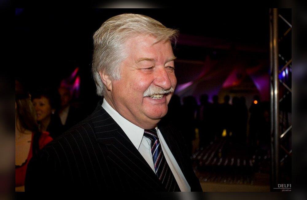 VIKi Altosaar kritiseeris kunagi linnapeakandidaat Aasmäe tööd Eesti KGB tegevuse lõpetamisel