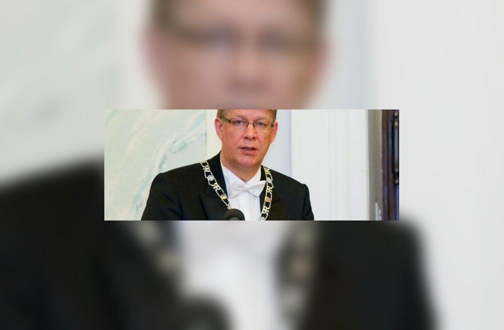 President korraldab Lätile taasiseseisvumise päeva