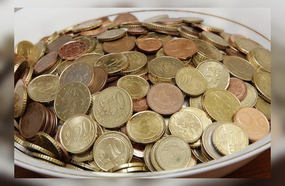 Korobeinik: idufirmadele Eestis raha ei jätku