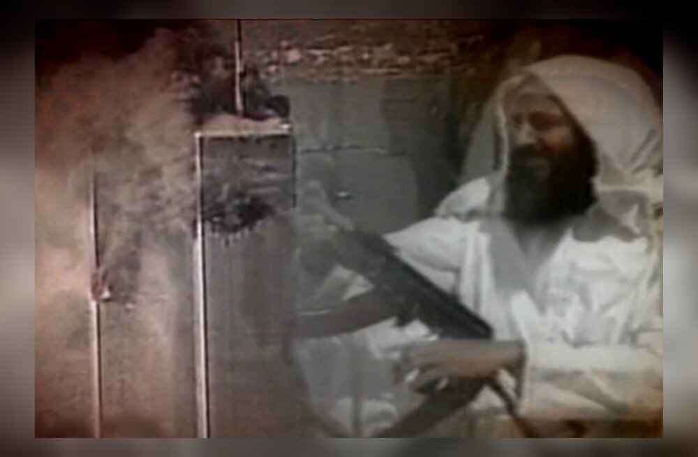 42 kummalist filmi, mis leiti Osama bin Ladeni arvutist