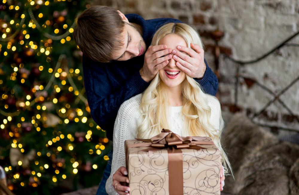 Kui jõuluvana on helde ehk just need on maailma ühed kallimad jõulukingid, mis rikkurid oma lähedastele on teinud