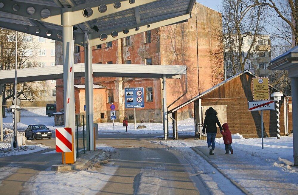 Naaberomavalitsused Lätis Valkat enda rüppe ei taha – pakutakse ühteheitmist Valgaga