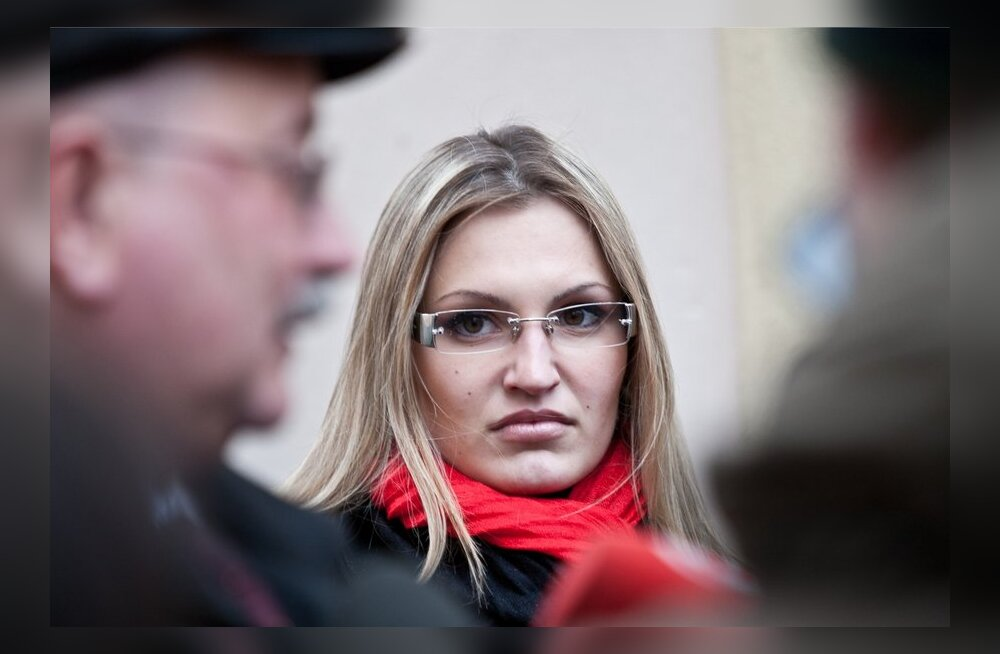 Jelena Kalbina