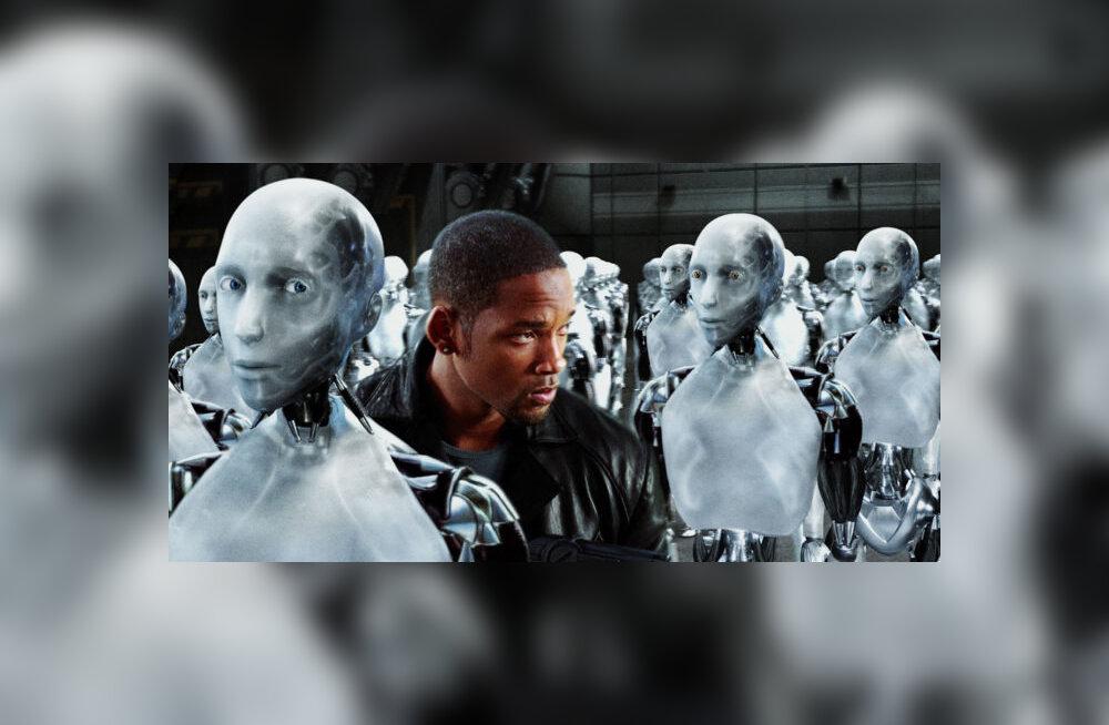 """Tehasest kontorisse: tehisintellekt valmistub juba ka kõrgemapalgalisi inimtöötajaid """"välja sööma"""""""