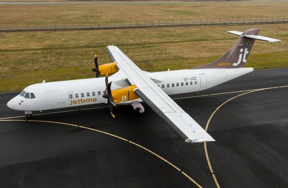 SAS-i Tallinna liine lendavad korralikud Euroopa lennufirmad