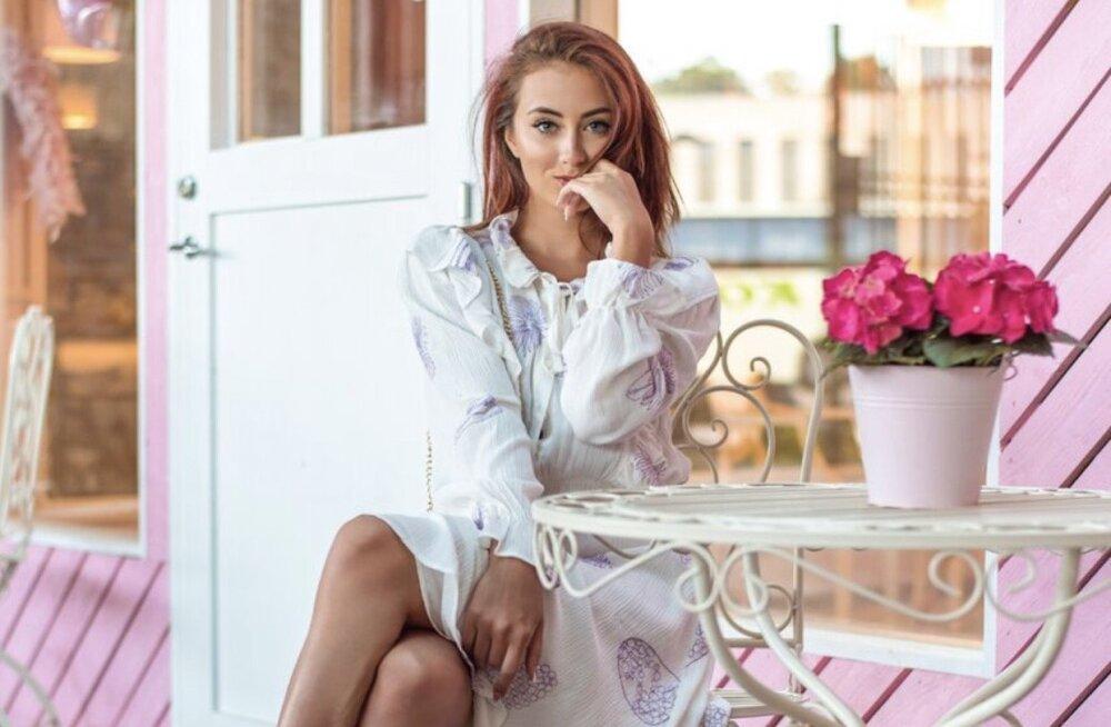 Säästlikud valikud: glamuuriarmastajast Anita Sibul ostleb kaltsukates!