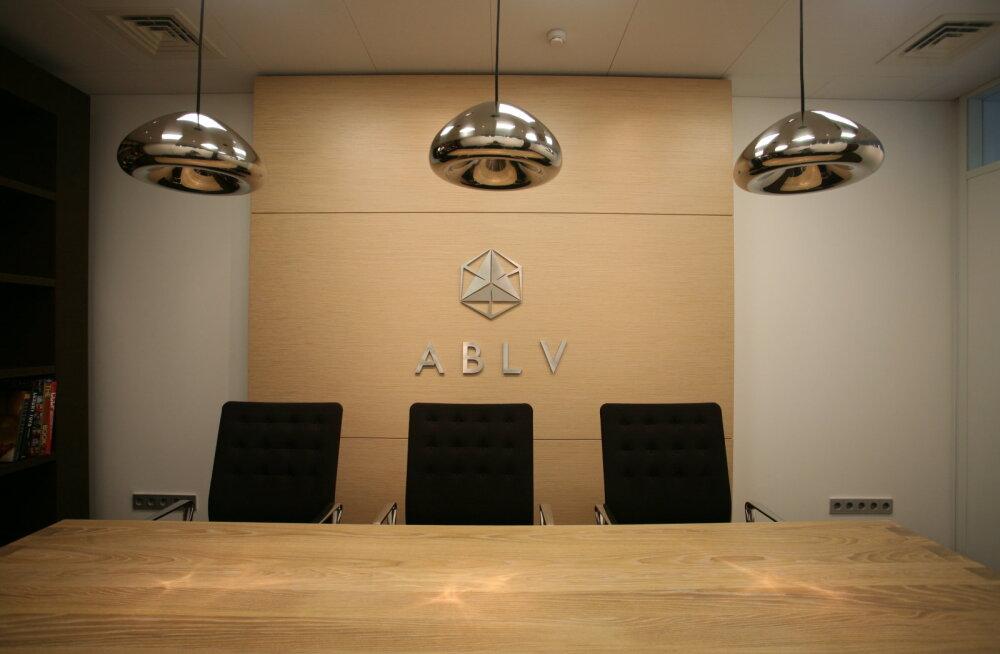 Euroopa Keskpank peatas rahapesuskandaalis Läti ABLV panga kõik raha väljamaksed