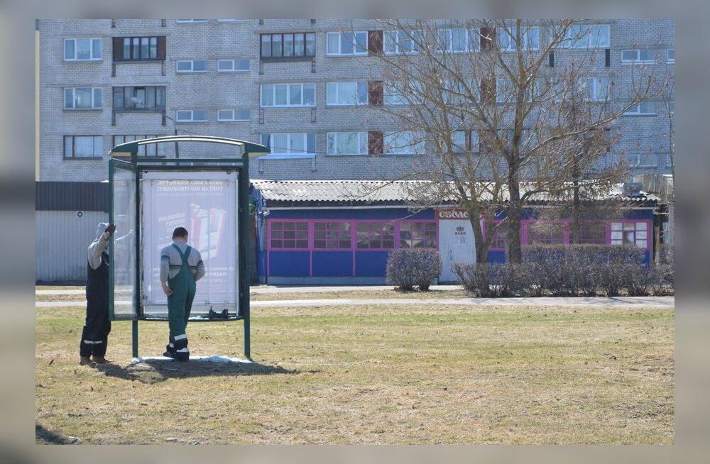 Narvas tulistati kaht noormeest