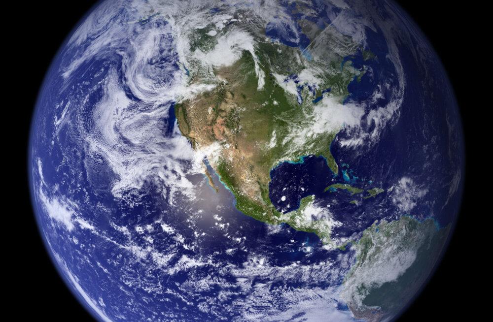 """Пользователи Сети составили рейтинг """"выносящих мозг"""" географических фактов"""
