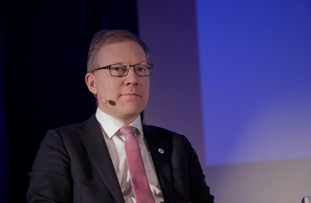 Marko Mihkelson osaleb Washingtonis julgeolekufoorumil