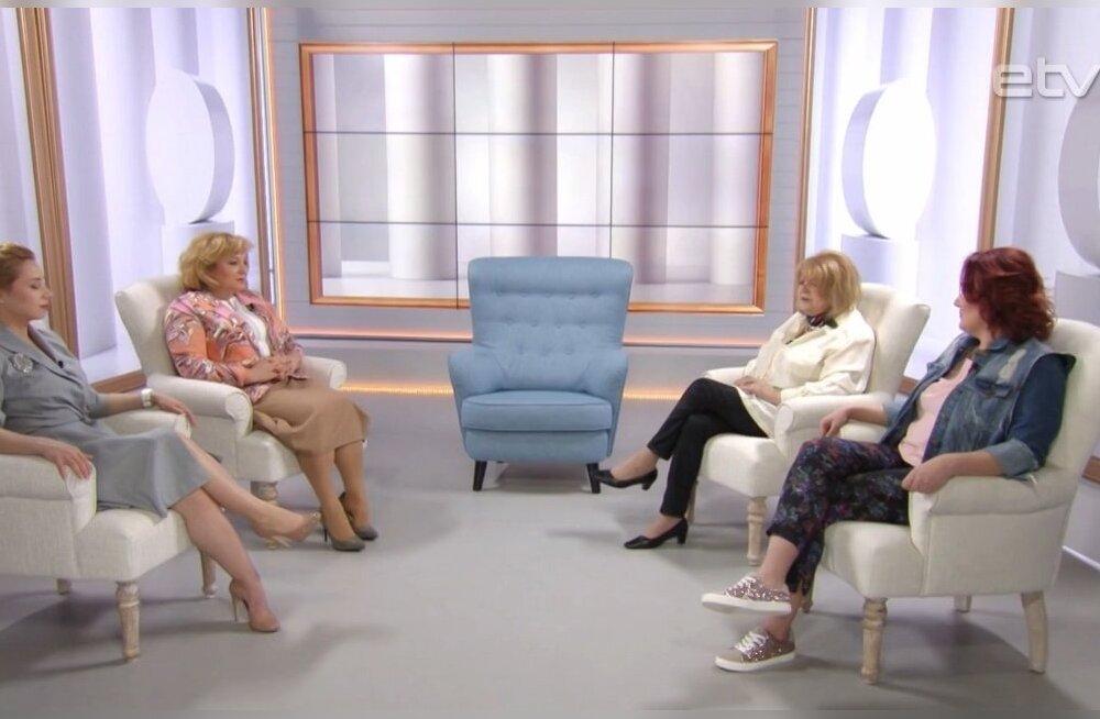 """""""Пудра-Show"""" на ETV+: Не ревнует — значит не любит! Все о природе ревности"""