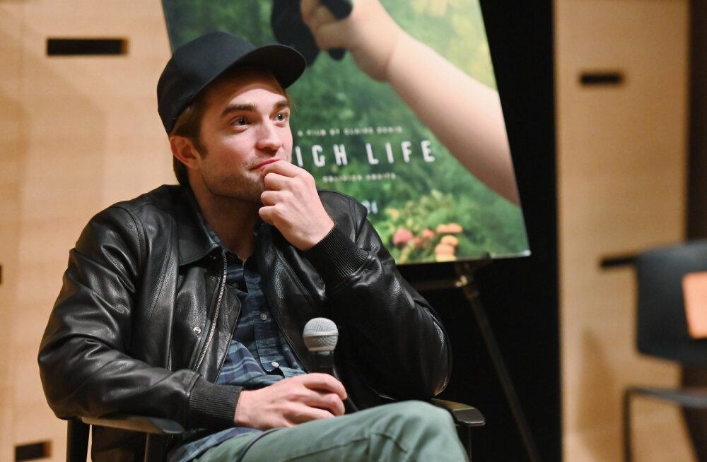 Rasked valikud! Robert Pattinson pidi magusa filmirolli Nolani võtete pärast käest andma