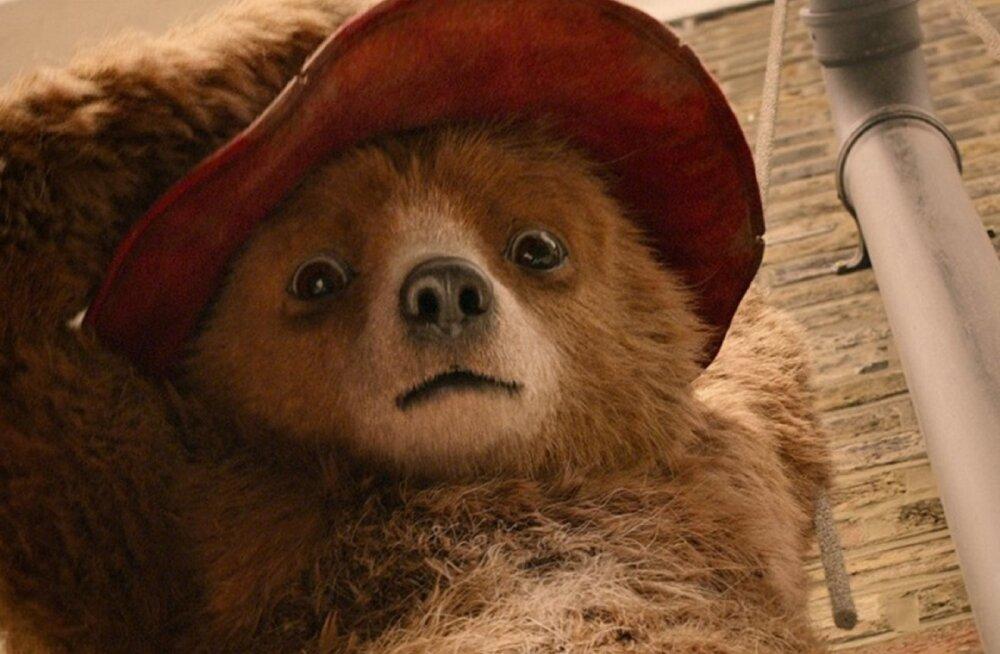 NÄDALAVAHETUSE TOP7 | Mitte keegi ei saa nunnu karu Paddingtoni vastu