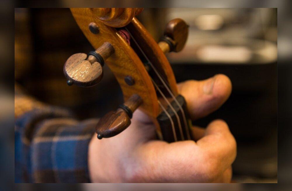 Pärimus-muusika Ait kuuene