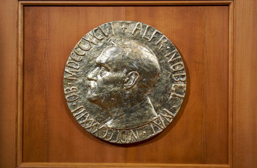 Nobeli rahupreemia sai Maailma toiduprogramm