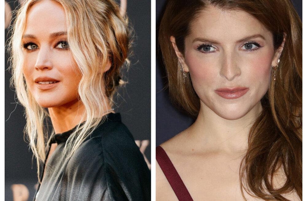 TOP 12 | Autopesust magamistoani: näitlejannad kirjeldavad kõige talumatumaid kogemusi, mida filmirolli saamiseks läbi on pidanud elama