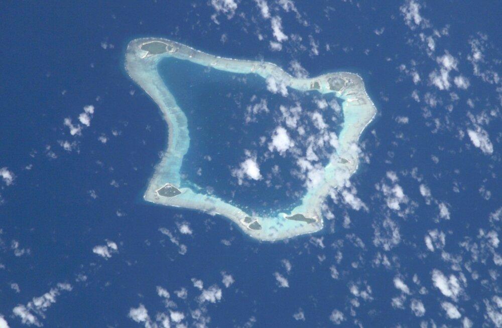 Põnevaid paiku: ülieraldatud saar, kus elab 62 inimest, pea kõik sama mehe järeltulijad