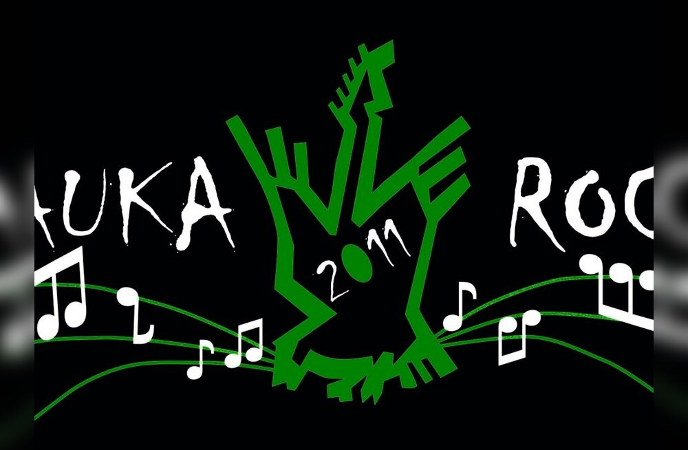 Noored muusikud saavad kokku Antslas Hauka Rock´i laagris