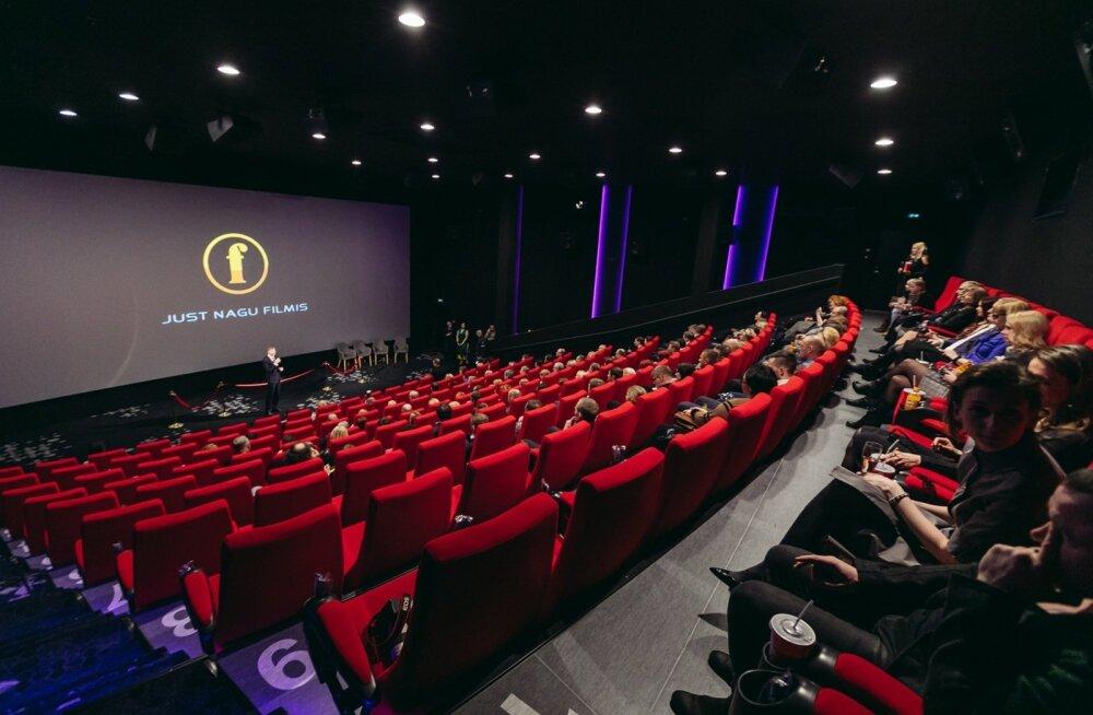 Forum Cinemas Viljandi kino