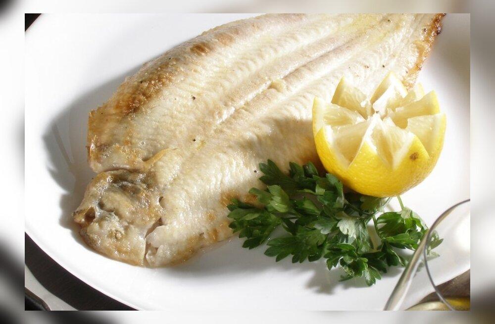 Zave.ee ostusoovitus: taskukohane kala nädalavahetuse toidulauale