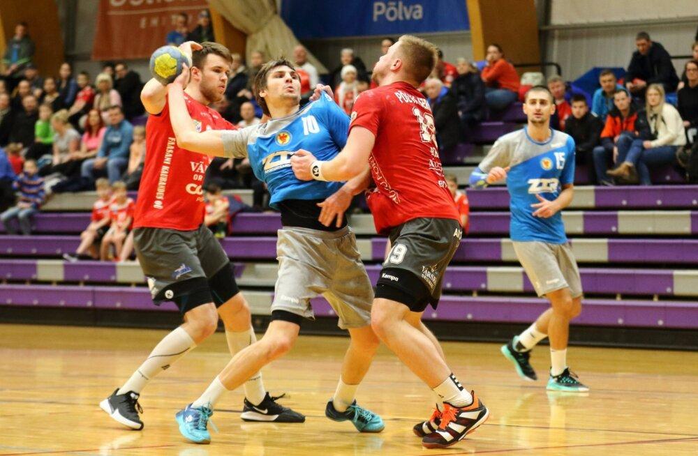 Kehra sai Tallinna alistamisega Balti liigas üliolulise võidu