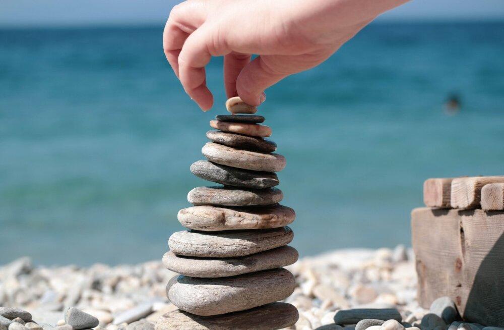 Inimese meelel on KOLM aspekti ja siin on viisid, kuidas neid tasakaalus hoida