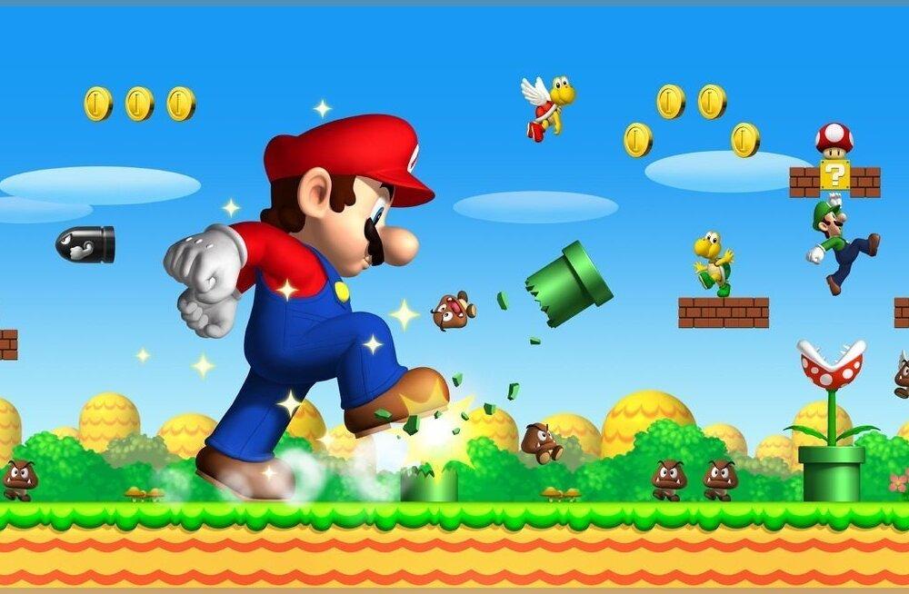 Nintendo salapärane mänguplatvorm NX ei tundugi enam nii põnev (kui nüüd kõlakaid uskuda)
