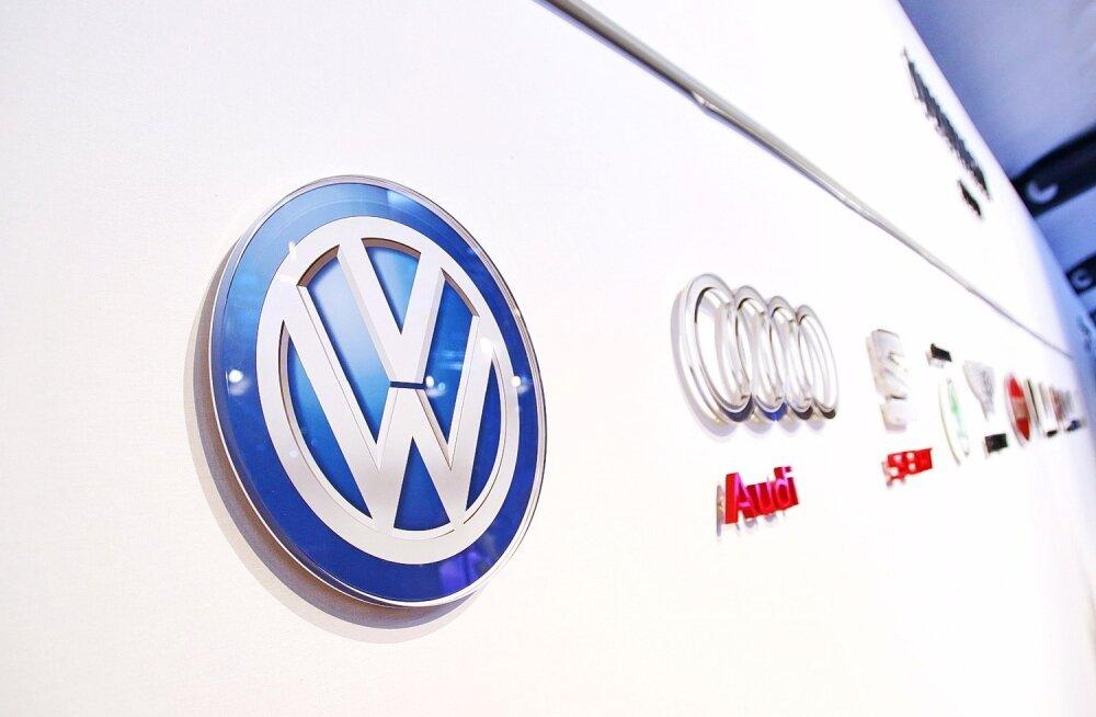 4ba25ad1f51 Volkswagen ja Audi kutsuvad ohtliku lekkeprobleemi tõttu tagasi ligi ...