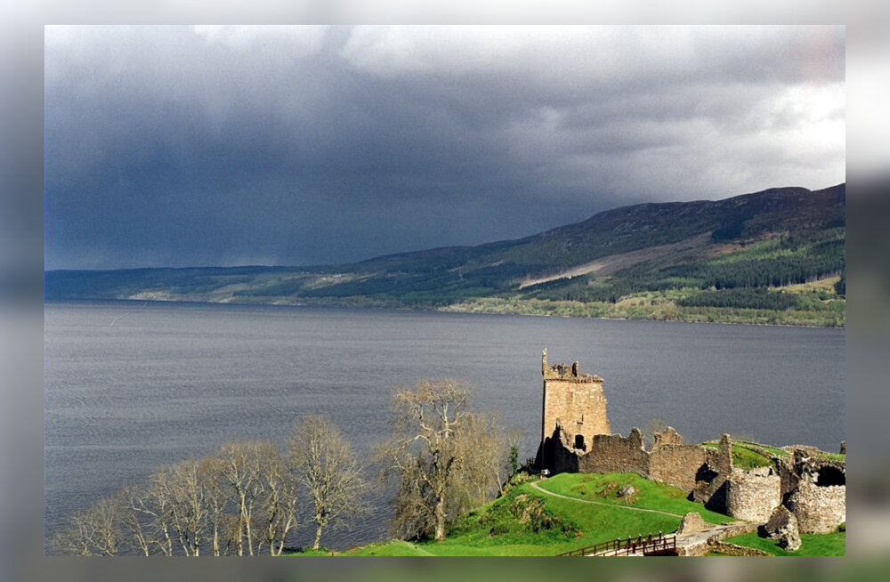 Poolteist aastat pole nähtud: Kas Loch Nessi koletis on tõesti ära surnud?