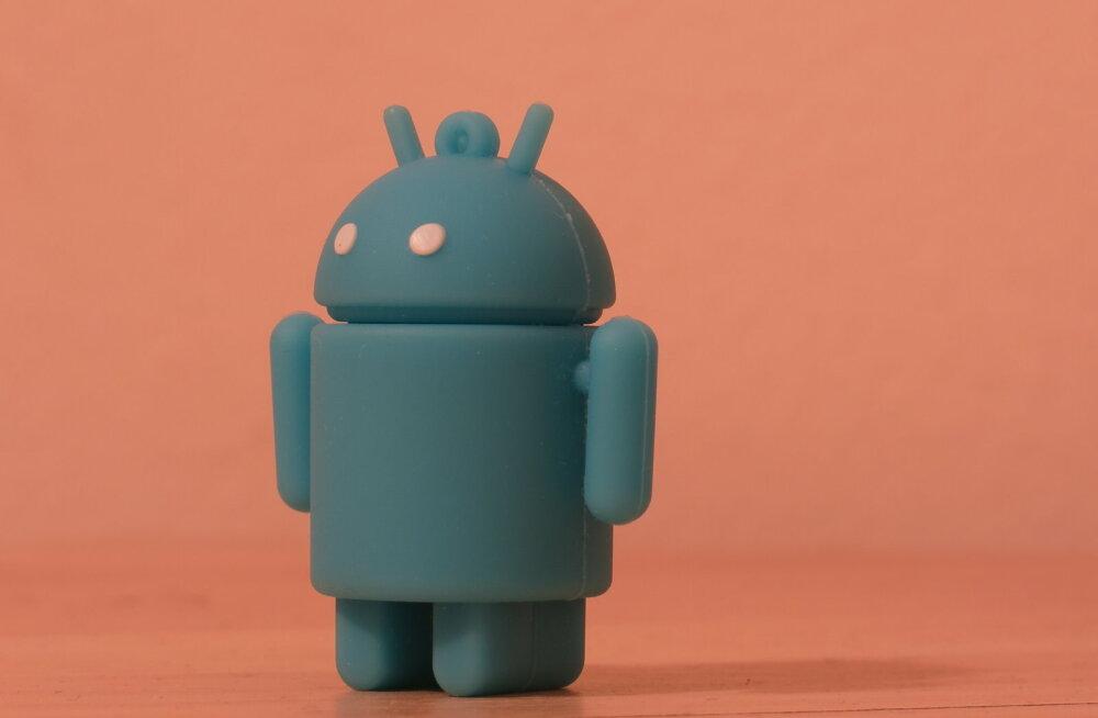 Androidi äpid muutusid paljudes riikides mõnusalt odavaks