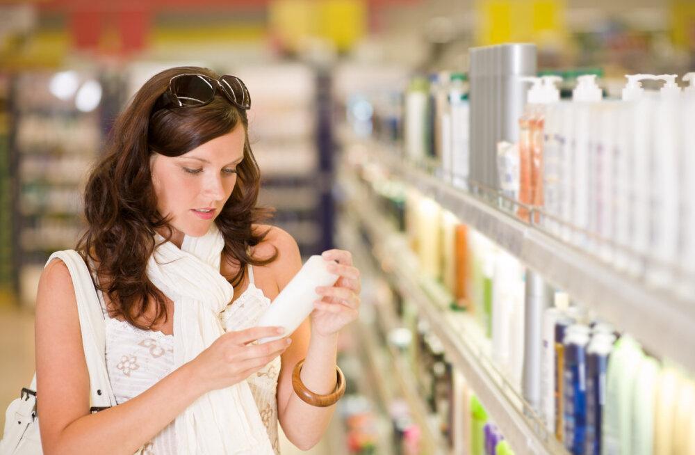 Argimürgid: kas tead, mida sisaldavad sinu kosmeetikatooted?