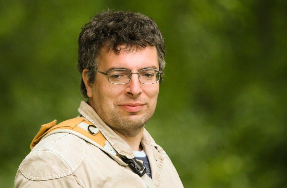 Toomas Trapido oli ligi kaheksa aastat Eestimaa Looduse Fondi tegevjuht, mil ta oli ka üks säästva metsanduse standardi FSC maaletoojatest Eestis.