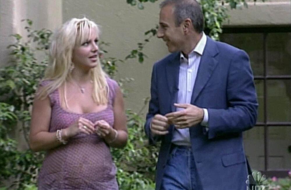 Kuhu ikkagi kadus Britney Spears neljaks kuuks? Popprintsess väidab üht, tema ema aga teist