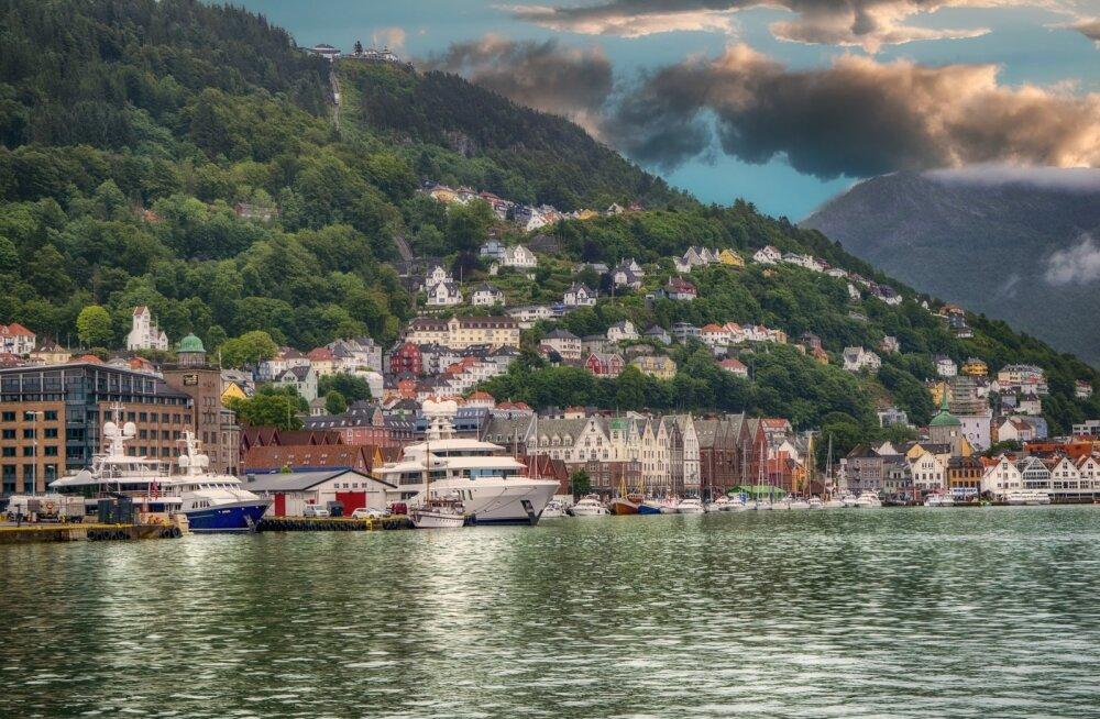SUPERSOODNE | Lenda suvel Norrat avastama: edasi-tagasi lennud Riiast Oslosse alates 25 eurost ja Bergenisse alates 35 eurost