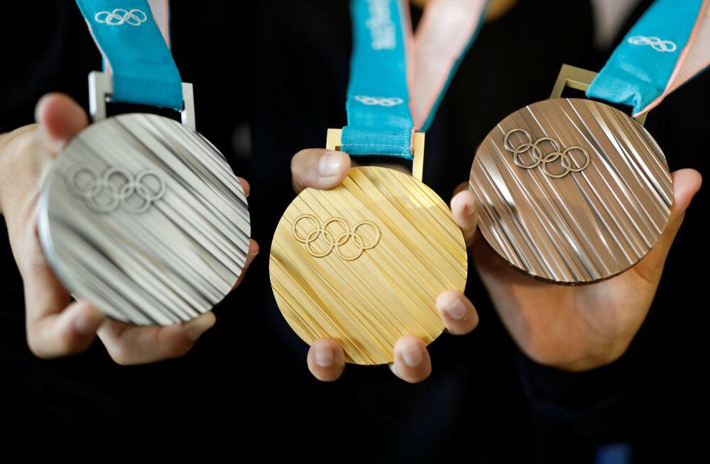 Värske ennustus: Eesti jääb Pyeongchangi olümpial tühjade pihkudega, Soome saab viis pronksi ja hõbeda