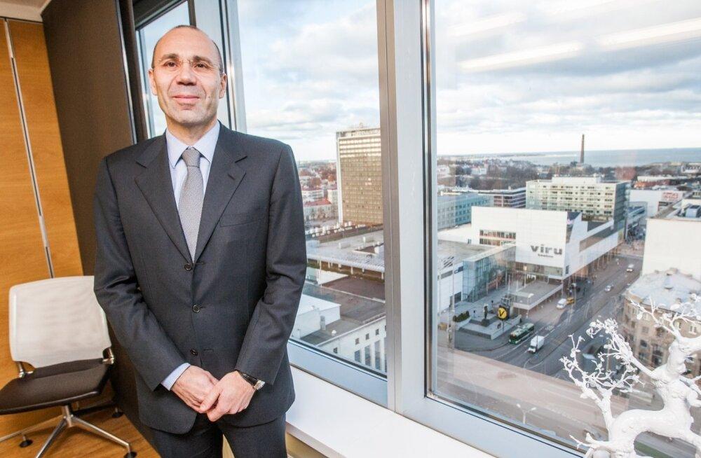 LHV Varahalduse nõukogu liige Andres Viisemann ütles, et nii nagu sportlane mõtleb ainult sportlikule tulemusele, mõtleb fondijuht fondi tootlusele ja see motiveerib teda kõige rohkem.