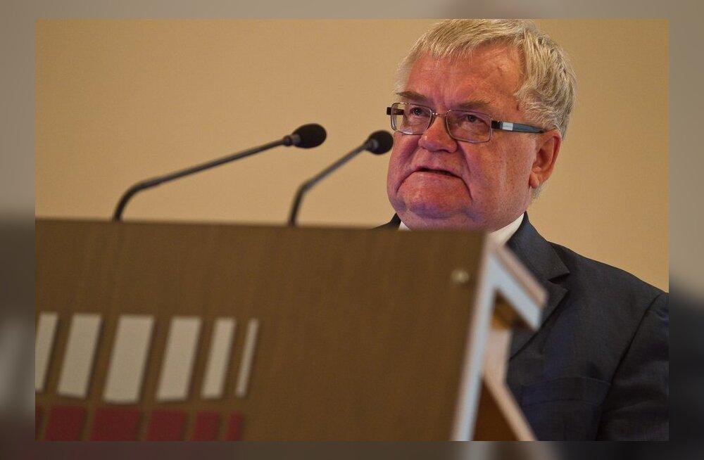 Filosoof: säravamad demagoogia näited Eesti poliitikutelt