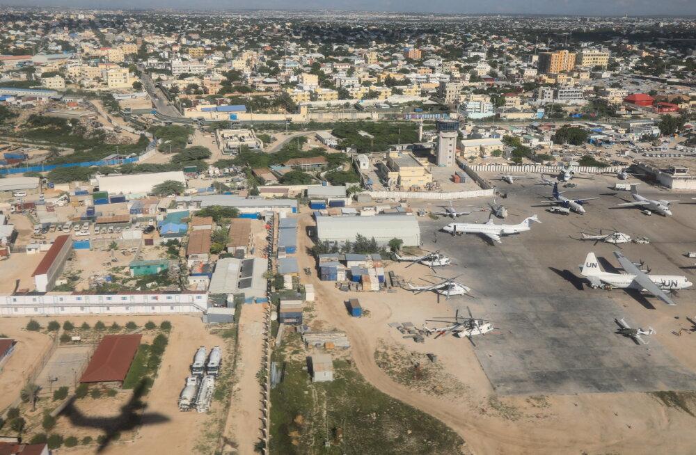 Eesti aitab Somaalia võlga kustutada. Helme: oleme sarnast asja teinud ka varem